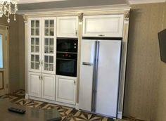 Кухни French Door Refrigerator, French Doors, Kitchen Appliances, Home, Diy Kitchen Appliances, Home Appliances, Domestic Appliances, Haus, Homes