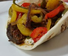 """Delicious and EXTREME recipe for Extreme Fajitas from """"Office Space""""! If you could make this recipe, that would be greaaattt..."""