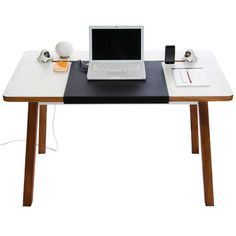 i want.  secret compartment to hide all the wires and cable.  i hate wires and cables.  desk by Blue Lounge.