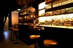 Best Whisky Bars in Melbourne
