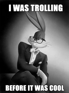 Image result for bugs bunny quotes