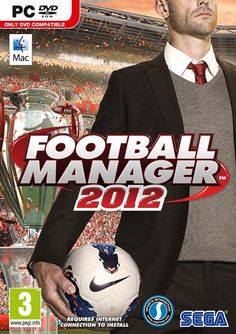 Football Manager 2012 Free Download - GameMaza Download