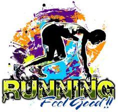 Running Feel Good