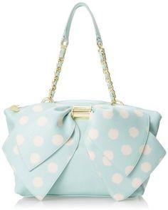 Betsey Johnson Bownanza Bag on shopstyle.com