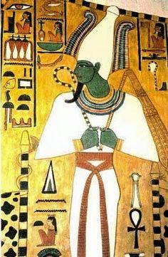Deuses do Antigo Egito           Rá           Principal deus egípcio, Rá é o responsável pela criação do mundo, da vida do ciclo da morte ...