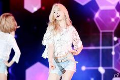 150727 Taeyeon by Sweet3Haven9