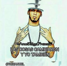 Anuel Aa Quotes, Qoutes, Sad Love, Spanish Quotes, Real Talk, Bff, Feelings, Memes, Real Quotes