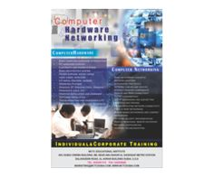 HARDWARE AND NETWORKING COURSE IN MCTC TRAINING CENTER