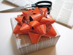 Best Non-Paper Gift Wrapping Options