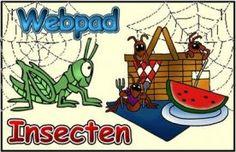 Webpad Insecten :: webpad-insecten.yurls.net