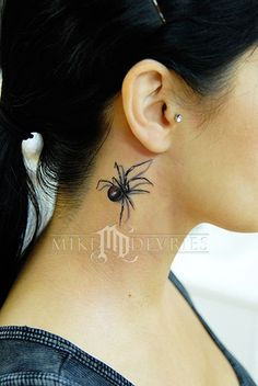 Mike DeVries/MD Tattoo Studio, Northridge, CA