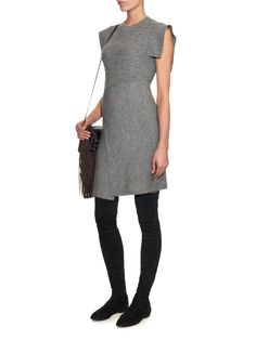 Brenna stretch-suede knee boots | Isabel Marant | MATCHESFASHION.COM UK
