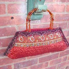 58 free handbag patterns!