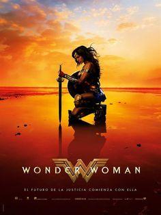 Antes de ser Wonder Woman, era Diana, princesa de las amazonas, entrenada para ser una guerrera imparable. Criada en una isla paraíso escondida del resto del mundo, cuando un piloto americano se estrella en sus costas y le explica el gran conflicto que está desatándose en el exterior, Diana decidirá abandonar su hogar convencida de que puede detener la amenaza. Luchando junto al hombre en una guerra para detener todas las guerras, Diana descubrirá todos sus poderes? y su verdadero destino.