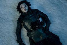 Extended Game of Thrones season 6 trailer teases Snow's fate, a recap of revenge #GoT @HBO #soon