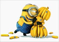 Bananna...