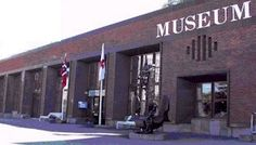 Nord-norsk krigsminnesmuseum.