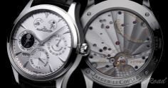 JAEGER LE COULTRE Master 8Days Perpetual / Ref.Q1618420