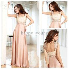Off-the-shoulder Elastic Silk Like Satin Floor-Length Evening Dress