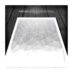 Andrea Cogo   Graduate Architecture Portfolio  Architektur Portfolio   Initiativbewerbung