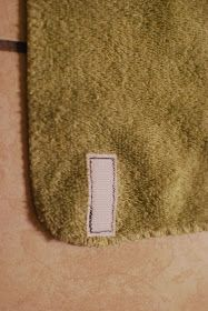 If You Give a Girl a Needle: Steam Mop Pads from Towels (Quick and Easy Tutorial) Mop Pads, Steam Mop, Steam Cleaning, 8 Months, Towels, Projects To Try, Reusable Tote Bags, Easy, Check