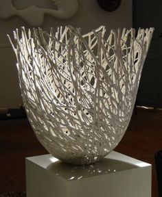 Karin Jaxelius Keramik
