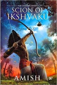 Another compelling book by Amish - a modern perspective of the Ramayana - a must-read for all Amish fans.