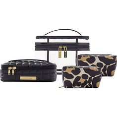 b70e41cfd6 Caboodles Rock Star Grande Cosmetic Case