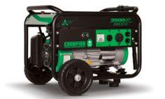 Champion 2800/3500 Watt LPG Generator