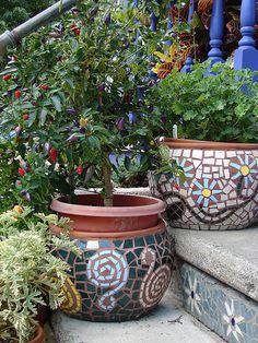 Make Mine Mosaic   Inspiration from the world of mosaics   Page 73
