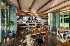 Latest entries: Jo Grilled Food (Tehran, Iran, Islamic Republic of), Middle East & Africa Restaurant Bar Design Awards, Grilled Food, Tehran Iran, East Africa, Grilling Recipes, Restaurant Bar, Middle East, Islamic, Furniture