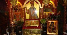 """CUTREMURĂTOR! Minune MARE a Sfântului Nectarie: """"După rugăciune m-am întins în pat. Deodată l-am văzut deasupra mea pe Sfântul Nectarie..."""