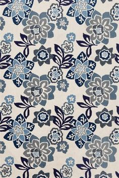 Trans Ocean Imports Liora Manne - Ravella Floral Rugs | Rugs Direct