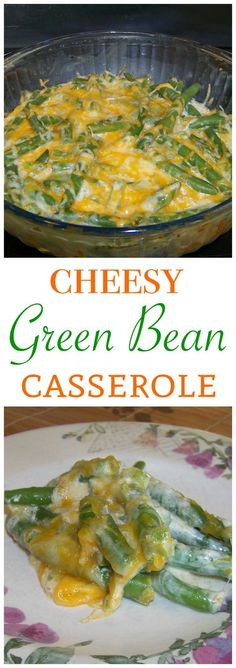 This version of green bean casserole doesn't use canned soup as a base. Sour cream is used to make it creamy and thick and cheese gives it a nice twist. Low Carb High Fat Keto Recipe