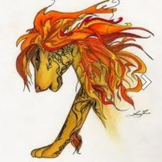 This would make an awesome tat...don't know where to put it though....