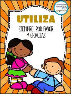 Dual Language Classroom, Classroom Rules, Spanish Classroom, Classroom Decor, Sunday School Activities, Sunday School Lessons, Good Manners, Pre Writing, New Class