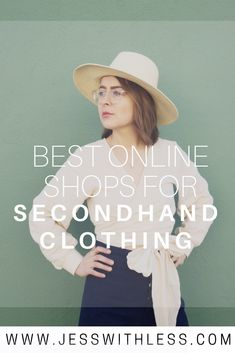 ce620615c7c Want to shop sustainably but can t afford to buy new  Check out my