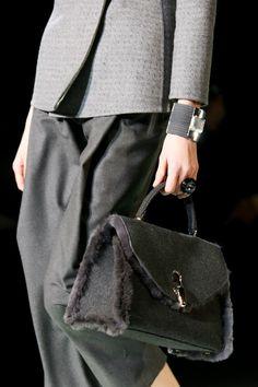Giorgio Armani   Fall 2014 Ready-to-Wear Collection   Style.com   Cynthia Reccord