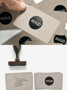 Want a creative and memorable business card to make a great first impression? Learn useful tips on our step by step guide to business card content, design, printing and distribution www.allbcards.com...
