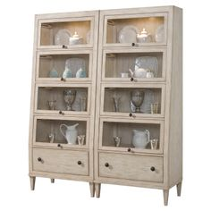 Danbury Bookcase - The New Heirlooms on Joss & Main
