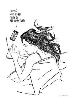 A nessuno. | Manuele Altieri