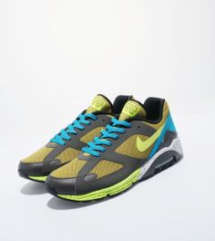 Buy  Nike Air Max Terra 180 - Mens Fashion Online at Size?