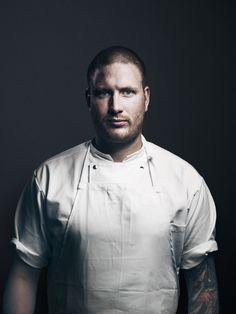 MAAMEO - Esben Holmboe Bang, le chef cuisinier,