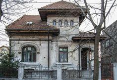 In Bucharest.