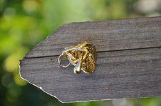 Oro giallo : Palla di giunco