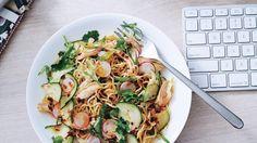 Our Best Cold Noodle Salad Recipes - Bon Appétit Recipe | Bon Appetit