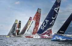 #VOILE #VolvoOceanRace Alvimedica vainqueur de la course In-Port à Lorient  >>> http://seasailsurf.com/seasailsurf/actu/9199-Volvo-Ocean-Race-Alvimedica-vainqueur-de-la #SAILING Team Alvimedica claimed their second in-port race series victory in Lorient. Abu Dhabi Ocean Racing still clear at the top of standings >>> http://seasailsurf.com/seasailsurf/actu/9198-Volvo-Ocean-Race-Team-Alvimedica-claimed-their
