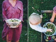 Herby Picnic Potato Salad