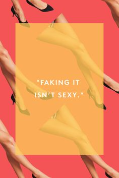 7 Things I Learned About Sex From Watching Porn #refinery29  http://www.refinery29.com/2015/11/97566/avn-porn-reviewer-sex-tips#slide-3  Faking it isn't sexy.Like most women, I've faked orgasms. Sometimes to put an end to lame sex, other times to avoid hurt feelings. It happens. But as I've gotten older, I've realized that I bear some responsibility for every missed orgasm. It's like when you go to a restaurant and have a subpar experience; unless you speak up, no one has the opportunity to…