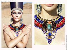 Тохо бисер ожерелье моделей - Google'da Ara